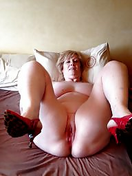 Amateur mature, Grannys, Granny, Grannies, Karen, Bedroom