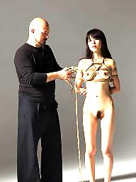Asian bdsm, Asian, Tied, Tied up, Ups
