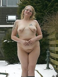 Small tits, Chubby amateur, Small