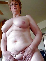 Mature, Granny, Voyeur, Grannies, Amateur mature