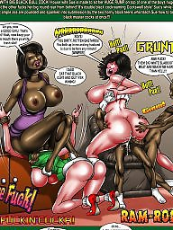 Big tit brenda, Big tits cartoon, Brenda, Cartoon, Holiday, Whore