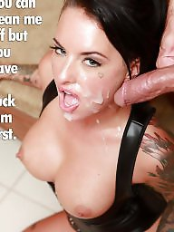 Cuckold caption, Femdom caption, Femdom captions, Cuckold, Cuckold captions, Femdom cuckold caption