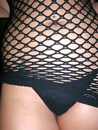 Outfits, Outfit, Fishnets, Fishnet anal, Blacks asian, Black outfit