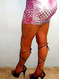 Amateur heels, Heels