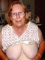 Grannies, Grannys, Granny boobs, Granny