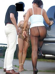 Mature couple, Mature pantyhose, Couples, Couple, Pantyhose, Pantyhose milf