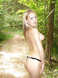 Outdoor, Public nudity, Amateur outdoor