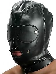 Leather, Slave