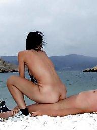beach sex public Nudist