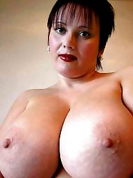 Big boobs mature, Big mature