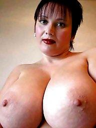 Big boobs mature, Big mature