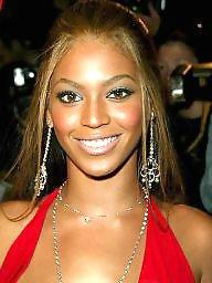 Black milfs, Beyonce, Nude milf