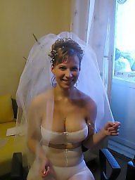 Wedding, Mature tits, Tits