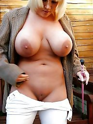 Mom, Mature tits, Mature big tits