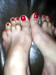 Feet, Amateur feet, Feet mature, Milf feet, My wife, Amateur mature