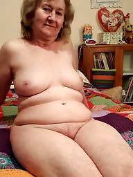 Grannys, Old, Granny, Grannies, Hairy mature