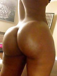 Ebony amateur, Black girl