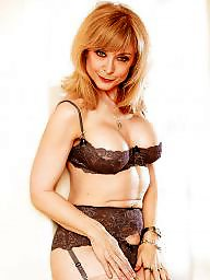 Milf lingerie, Nina hartley, Stockings, Sexy milf, Nina, Lingerie