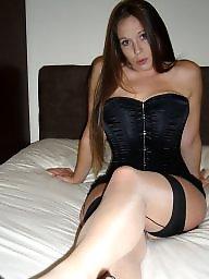 Stockings high heels, Stockings heels, Stockings heel amateur, Stockings french, Stockings & heels, Stocking high heels