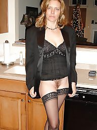 Stocking milf, Wives, Sexy mature, Mature stockings