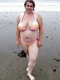 Bbw, Bbw swimsuit, Swimsuits, Swimsuit, Big boob, Chubby amateur