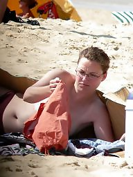 Topless, Puffy, Hippie, Topless beach, Beach, Beach topless