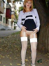 Upskirt, Public upskirt