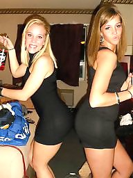 Nice amateur ass, Friends asses, Friends ass, Blonde friends, Blonde ass, Blonde asses