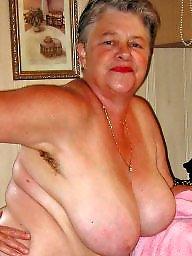 Granny, Grannies, Bbw granny