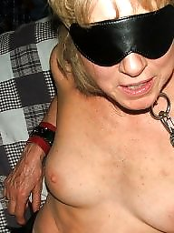Sex slaver, Mature sexslave