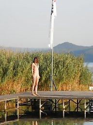 Titted beach, Tits beach, Tit public, Tit beach, Public tits, Beach tits