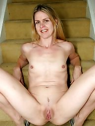 Blonde, X matures, X mature, The p, T and a, Wideness