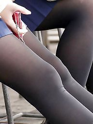 Teen stockings, Tights, Tight