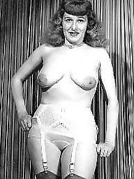 Vintage amateur, Retro, Vintage, Vintage tits