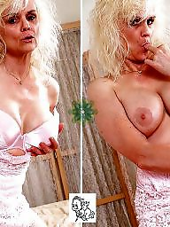 Mature dressed undressed, Milf dressed undressed, Dressed