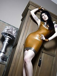 Latex amateur, Amateur latex