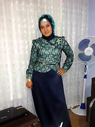 Turkish hijab, Turbanli, Turkish, Turban, Arabic, Arab hijab