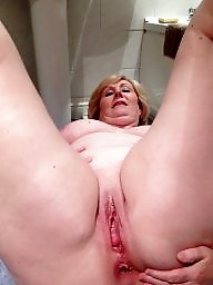 Amateur mature, Grannies, Bathroom, Granny, Karen, Granny milf