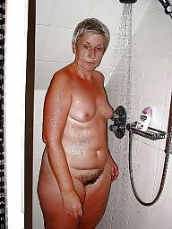 Granny, Shower, Grannies