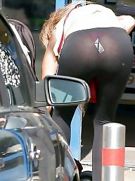 Yoga pants, Spandex, Teen leggings, Yoga