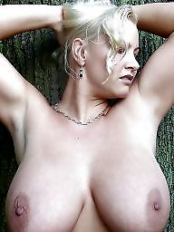 Udders, Queen mature, Mature queen, Mature big udders, Big mature udders, Bbw queening