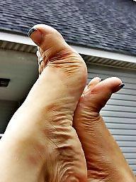 Bbw feet, Feet mature, Feet, Mature feet, Amateur mature, Bbw mature