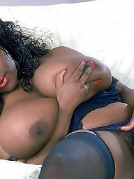 Black bbw, Mature bbw, Mature boobs