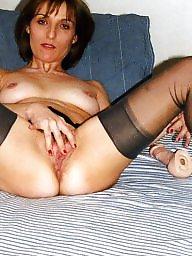 Spread, Heels, Mature spread
