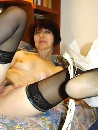 Hairy stockings, Hairy mature, Amateur stockings, Amateur mature, Mature amateur, Mature stocking
