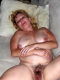 Mature hairy, Amateur hairy, Amateur mature