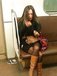 Miniskirt, Upskirt, Public upskirt, Public