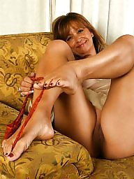 Mature nylons, Mature stockings, Mature feet, Nylon feet, Feet, Nylon mature