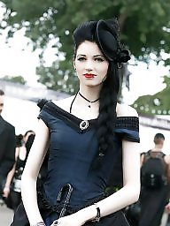 Touch, Gothic