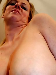 Lace, Blonde mature, Bitch, Mature, Mature blonde, Blond mature